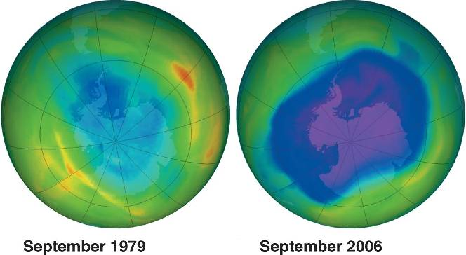 nasas ozone monitor essay The data in my nasa data come from several different sources: satellite instruments, satellites including the ozone monitoring instrument.